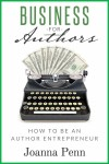 Business For Authors - text