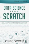 Data Science from Scratch - text