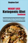 Weight Loss Ketogenic Diet Cookbook - text