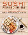 Sushi for Beginners - text
