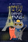 Princess the Cat Liberates Paris - text