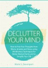 Declutter Your Mind by Marie S. Davenport from  in  category