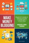 Money Making Blogging - text