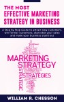 The most Effective Marketing Strategy in Business - text