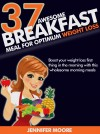 Awesome Breakfast Meals for Optimum Weight Loss by Jennifer Moore from  in  category