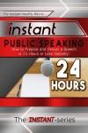 Instant Public Speaking - text