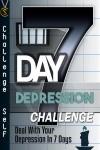 7-Day Depression Challenge - text