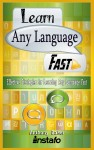 Learn Any Language Fast - text