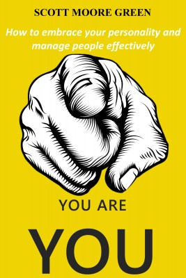 You are You!