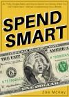 Spend Smart - text
