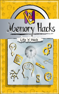 Memory Hacks by Life 'n' Hack from PublishDrive Inc in Religion category