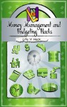 Money Management and Budgeting Hacks - text