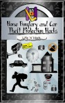 Home Burglary and Car Theft Protection Hacks - text