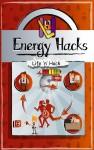 Energy Hacks - text