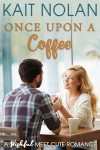 Once Upon A Coffee - text