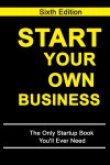 Start Your Own Business - text