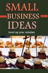 Small Business Ideas - text
