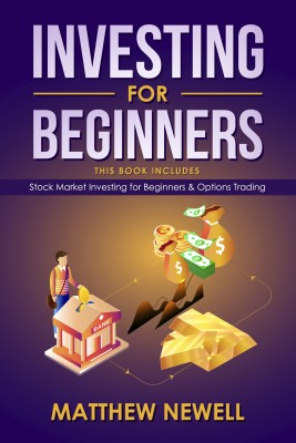 Investing for Beginners by Matthew Newell from PublishDrive Inc in Business & Management category