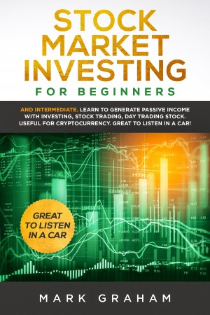 Stock Market Investing for Beginners by Mark Graham from PublishDrive Inc in Business & Management category
