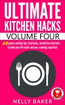 Ultimate Kitchen Hacks - text
