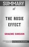 Summary of The Rosie Effect by Paul Adams from  in  category