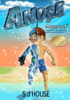 Andee the Aquanaut in Guardian of the Great Seas by S J House from  in  category