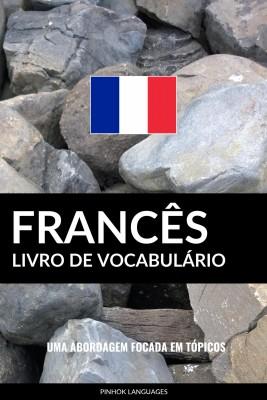 Livro de Vocabulário Francês