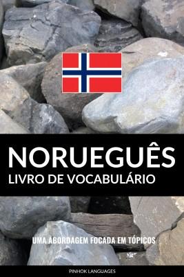 Livro de Vocabulário Norueguês