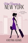 What Happens in New York - text