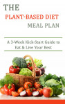 The Plant-based Diet Meal Plan - text