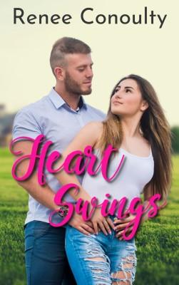 Heart Swings by Renee Conoulty from PublishDrive Inc in Romance category