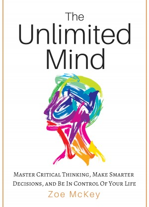 The Unlimited Mind by Zoe McKey from PublishDrive Inc in Family & Health category