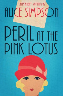 Peril at the Pink Lotus