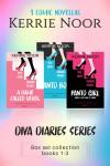 Diva Diaries Box Set - text