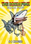 The Bondi Finz™ Shark Frog - text