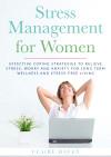 Stress Management for Women - text
