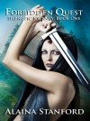 Forbidden Quest by Alaina Stanford from  in  category