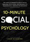 10-Minute Social Psychology - text