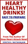 Heart Healthy Drinks -