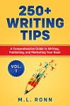 250+ Writing Tips, Vol. 1 - text