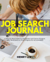 Job Search Journal - text