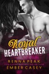 Royal Heartbreaker -
