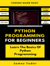 Python Programming For Beginners - text