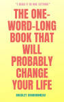 The One-Word-Long Book that Will Probably Change Your Life - text