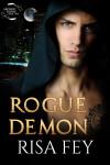 Rogue Demon - text