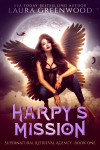 Harpy's Mission - text
