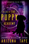 The Case Of The Puppy Academy - text