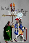 The Monk, the Mob, and the Marquis - text