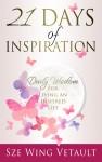 21 Days of Inspiration