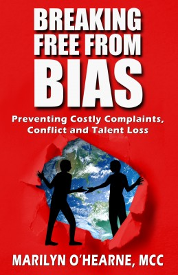 Breaking Free from Bias by Todd Spatafore from PublishDrive Inc in Business & Management category